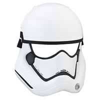 Star Wars: The Last Jedi Mask - Stormtrooper image