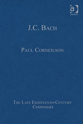 J.C. Bach by Paul Corneilson