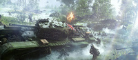 Battlefield V for PS4 image