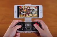 8Bitdo Xtander F30 PRO/ N30 PRO GamePad for