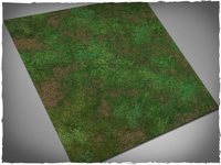 Deep Cut Studio: Forest Neoprene Mat (4x4)