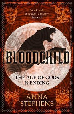 Bloodchild by Anna Stephens