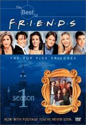 Best Of Friends - Season 1 on DVD