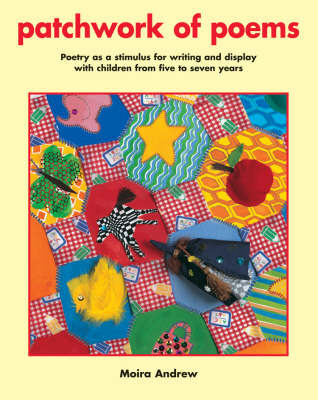 Patchwork of Poems by Moira Andrew image