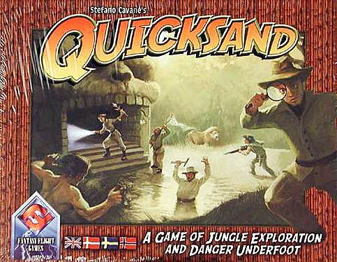 Quicksand image