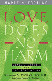 Love Does No Harm by Marie Fortune image