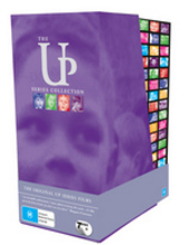 Up Series Collection, The (7 Disc Box Set) on DVD