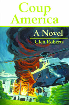 Coup America by Glen Roberts image