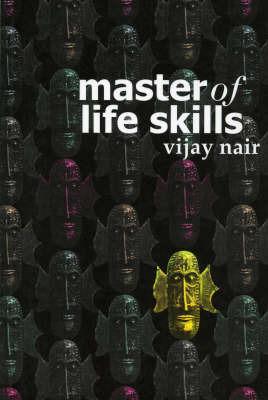 Master of Life Skills by Vijay Nair image
