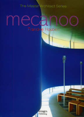 Mecanoo Architects by Francine Houben image