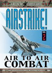 Airstrike! Vol 2 - Air To Air Combat on DVD