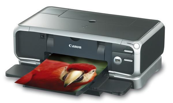 Canon Printer Bubble Jet PIXMA iP8500