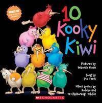 10 Kooky Kiwi