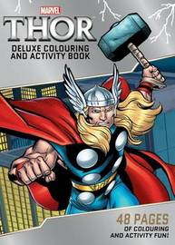 Thor 3 release date in Auckland