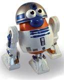 Star Wars - R2-D2 Mr Potato Head