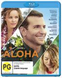 Aloha on Blu-ray