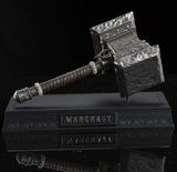 Warcraft Movie - 1:6 Orgrim's Doomhammer Scale Replica