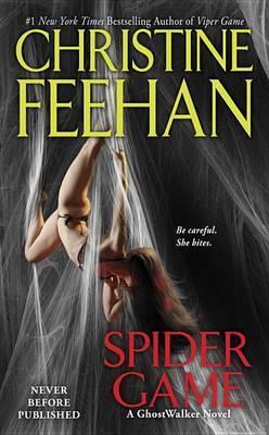 Spider Game by Christine Feehan