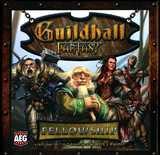 Guildhall Fantasy: Fellowship - Card Game