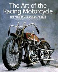 The Art of the Racing Motorcycle by Philip Tooth