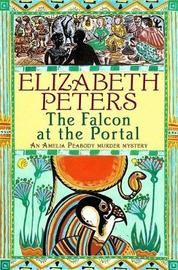 Falcon at the Portals (Amelia Peabody Mystery #11) by Elizabeth Peters