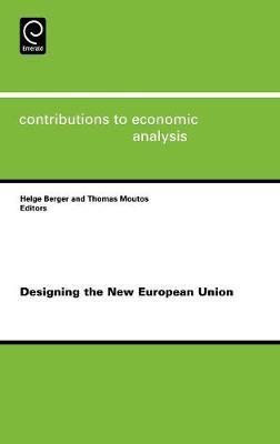 Designing the New European Union image