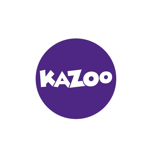 Kazoo: Windshield Deluxe - Cappuccino (Small) image