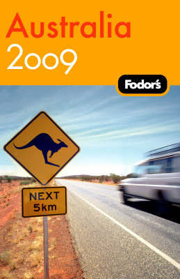 Fodor's Australia: 2009 by Fodor Travel Publications image