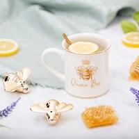 Sass & Belle: Queen Bee Mug - (400ml) image