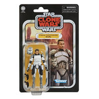Star Wars: The Vintage Collection - Clone Commander Wolffe