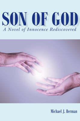Son of God by Michael J. Berman image