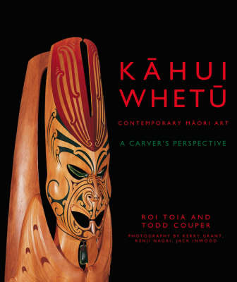 Kahui Whetu by Roi Toia image