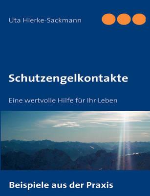 Schutzengelkontakte by Uta Hierke-Sackmann image
