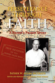 Perseverance Through Faith by Father W. Aedan McGrath image