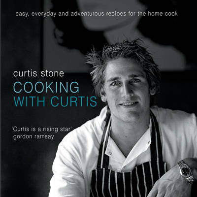 Cooking with Curtis by Curtis Stone image