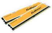 Crucial 2GB kit (1GBx2) Ballistix 240-pin DIMM  DDR2 PC2-8500 NON-ECC