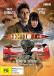 Doctor Who - Planet of the Dead (2009 Easter Special) on DVD