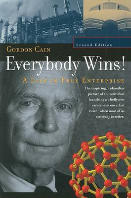 Everybody Wins! by Gordon Cain image