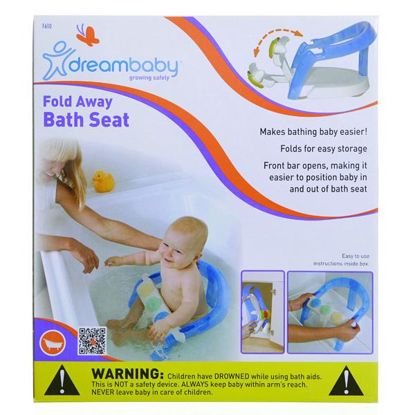 Buy Dream Baby Bath Seat at Mighty Ape NZ