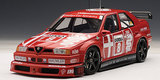 AUTOart 1:18 Alfa Romeo 155 V6 TI DTM 1993 #8 Diecast Model
