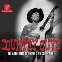 Country Guys (The Absolutely Essential 3CD Collection) by Various Artists