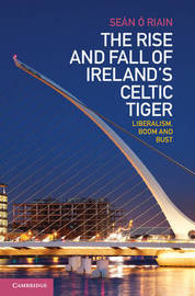 The Rise and Fall of Ireland's Celtic Tiger by Sean O'Riain