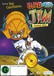Earthworm Jim (Season 1) on DVD