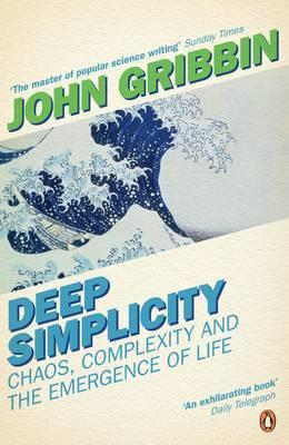 Deep Simplicity by John Gribbin image