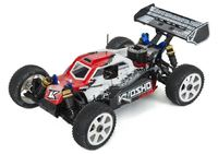 Kyosho 1/8 4WD Buggy Inferno NEO 2.0 Red GP Readyset