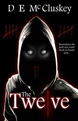 The Twelve by D. E. McCluskey image