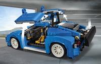 LEGO Creator - Turbo Track Racer (31070) image