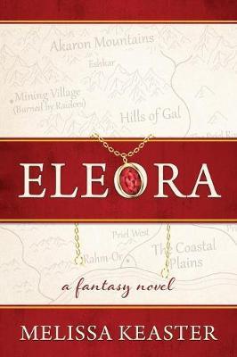 Eleora by Melissa Keaster