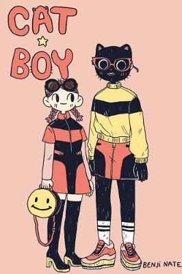 Catboy by Benji Nate