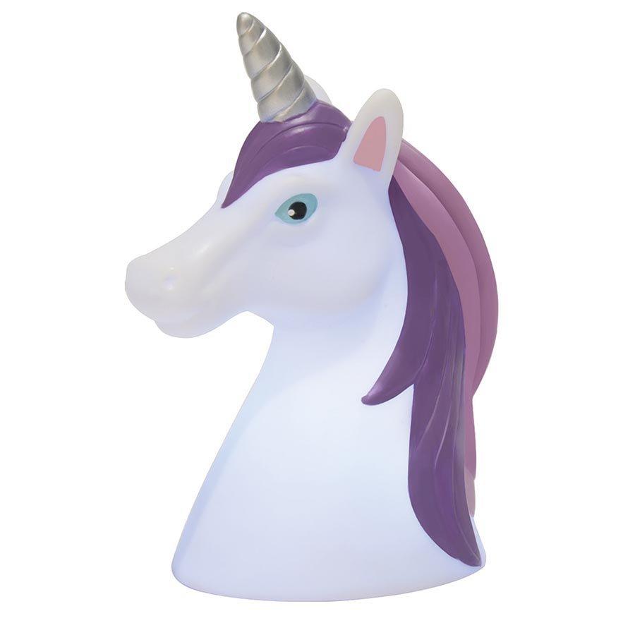 Illuminate - Unicorn Head LED Light image